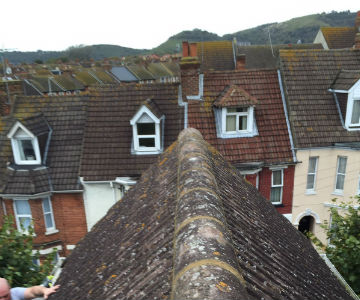 roof repairs in kent